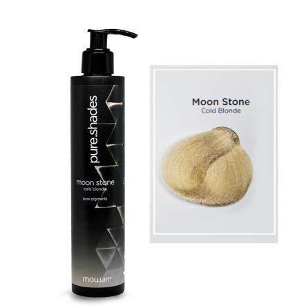 Pure shades färginpackning | Moon stone cold blond
