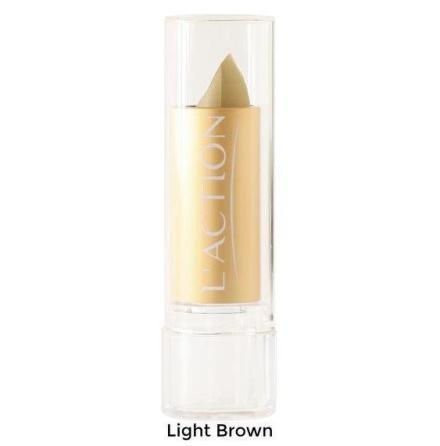 Dölj dina gråa strån - Color stick brown blonde