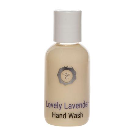 Hand wash lovely lavender (Travel size)