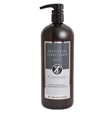 Balsam för torrt hår Nourishing Rosehip 1 liter