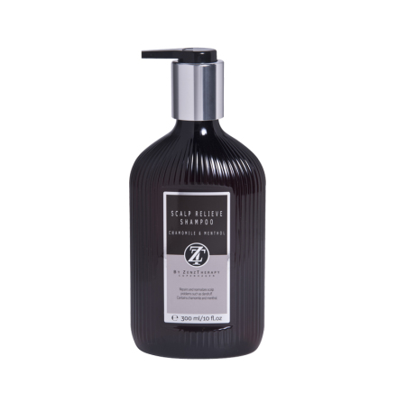 Schampo för hårbottenproblem Scalp relive schampo