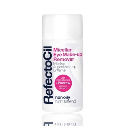 RefectoCil Make-up remover